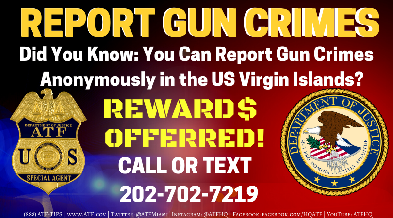 Report gun crimes 202-702-7219