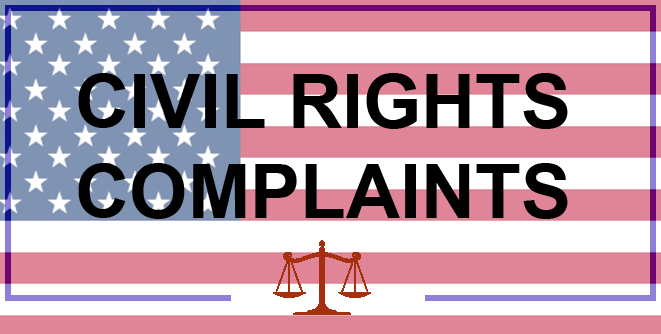 Civil Rights Complaints