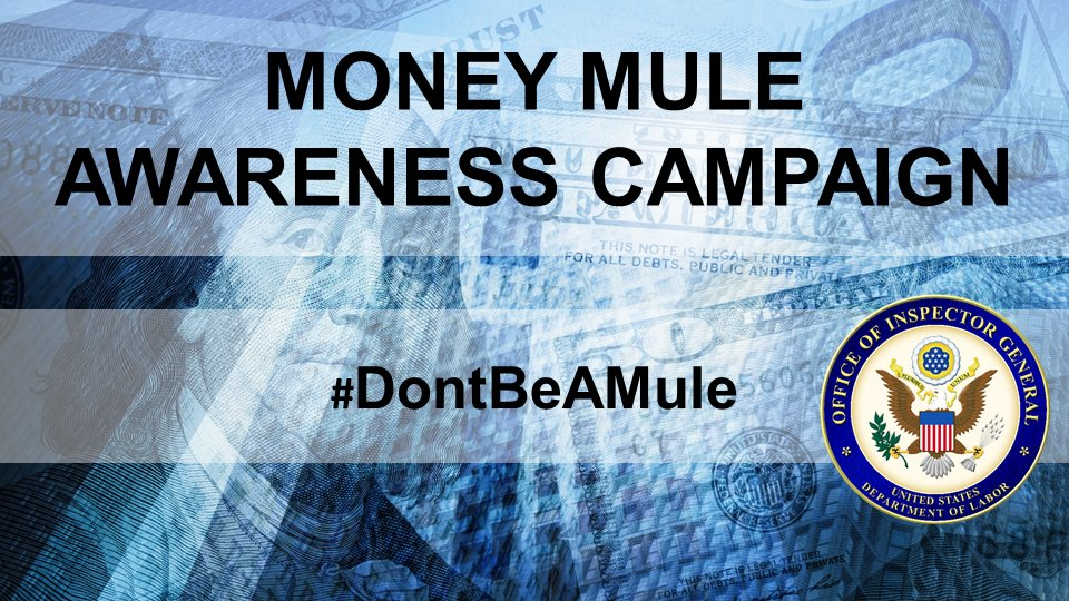 Money Mule Awareness