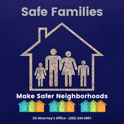 Operation Safe Families