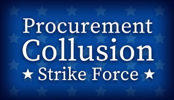 Procurement Collusion Strike Force