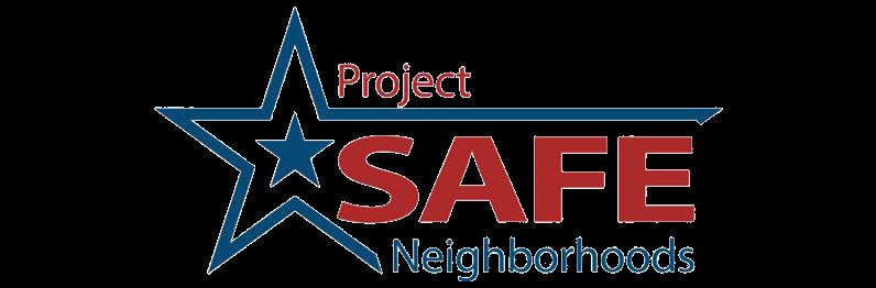 Project Safe Neighborhoods