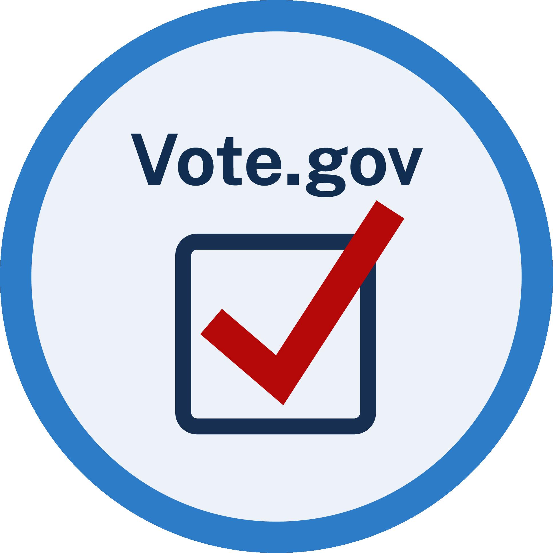 Vote.gov