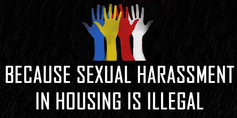 Sexual Harassment in Housing Initiative