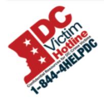 DC Victim Hotline