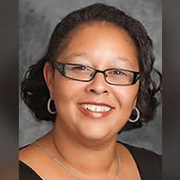 Photo of Dr. Tricia Bent-Goodley