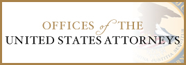 Offices of the United States Attorneys News