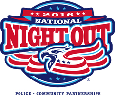 2016 National Night Out, Police and Community Partnerships
