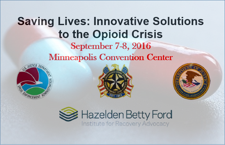 Saving Lives: Innovative Solutions to the Opioid Epidemic