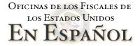 Oficinas de los Fiscales de Los Estados Unidos en Español