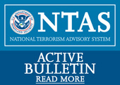 National Terrorism Advisory System