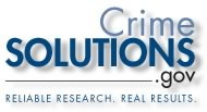 Crime Solutions