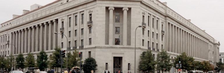 Main RFK Building