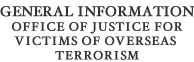 Office of Justice for Victims of Overseas Terrorism