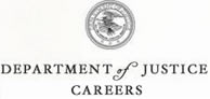 Department of Justice Careers