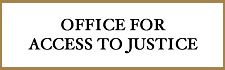 Link to the Office for Access to Justice website.