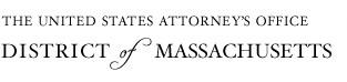 District of Massachusetts