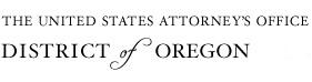 District of Oregon