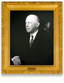 Portrait of James Crawford Biggs