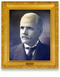 Portrait of Holmes Conrad