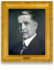 Portrait of William L. Frierson
