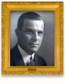 Portrait of Charles Evans Hughes, Jr.
