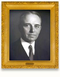 Portrait of William DeWitt Mitchell