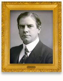 Portrait of John K. Richards