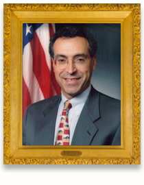Portrait of Seth P. Waxman