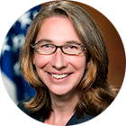Deputy Assistant Attorney General Sonia K. Pfaffenroth