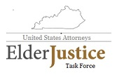 Kentucky Elder Justice Task Force