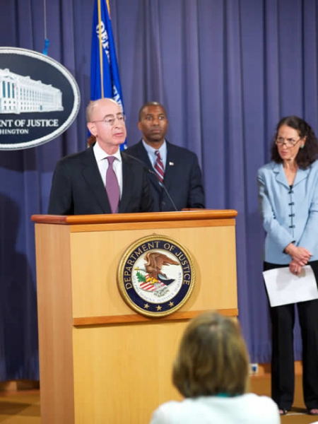 Daniel R. Levinson, Inspector General of the U.S. Department of Health and Human Services warns of the dangers of off-label promotion and kickbacks.