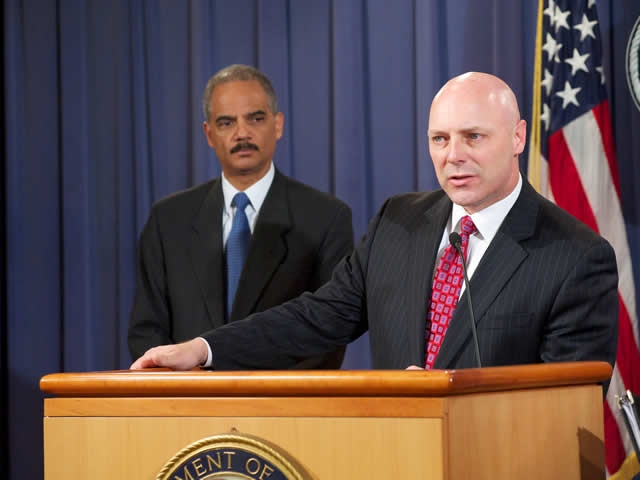 FBI Assistant Director Henry details aspects of the investigation.