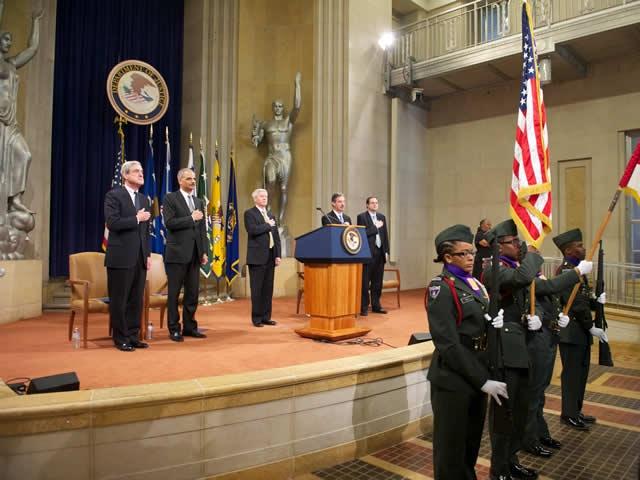 Department Veterans