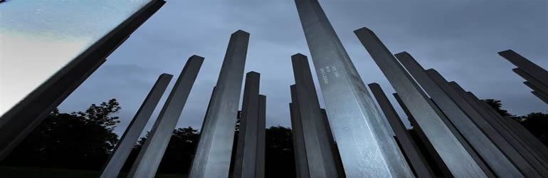 July 7, 2005. London - Memorial for the victims of the London Train Stations Terrorist attack in London, United Kingdom.