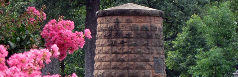 December 21, 1988. Lockerbie - Memorial for the victims of the Pan Am flight 103 Bombing over Lockerbie, Scotland