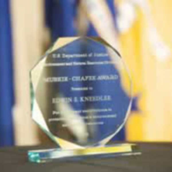 The Muskie-Chafee Award