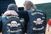 The Outlaws Motorcycle Club (Outlaws)