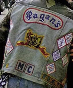 The Pagans Motorcycle Club (Pagans)