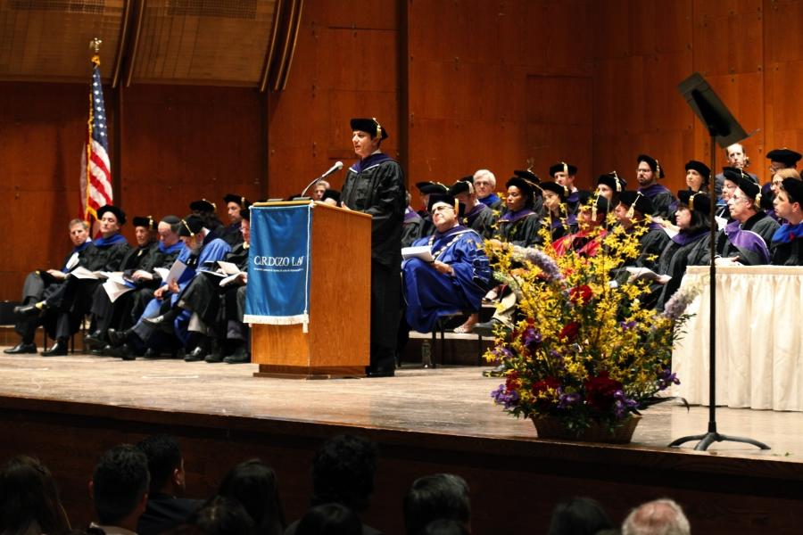 U.S. Attorney Preet Bharara Commencement Address