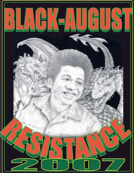 The Black Guerrilla Family (BGF)