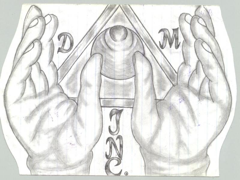 Dead Man Incorporated (DMI)