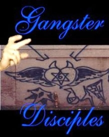 The Gangster Disciples