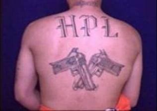 The Hermanos de Pistoleros Latinos (HPL)