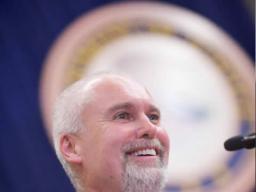 Dr. Neil Websdale, Northern Arizona Universoty Professor.