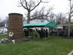 The 2011 Pan Am Flight 103 Memorial Service