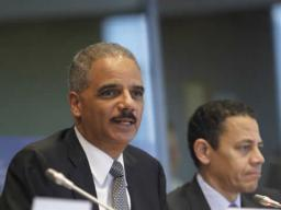 Attorney General Eric Holder Delivers Remarks to the European Parliament's Committee on Civil Liberties, Justice and Home Affairs