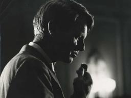 Attorney General Robert F. Kennedy.