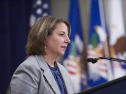 Assistant Attorney General for National Security Lisa Monaco served previously as an Associate Deputy Attorney General.