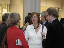 ENRD guests attending 100th Anniversary Celebration